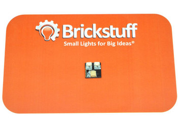 Brickstuff 2-Channel Micro-LEC with Burned Out Bulb Effect - TRUNK06-BB