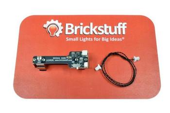 Brickstuff 1 x AAA Battery Mini Power Source - SEED15