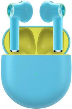 OnePlus Buds Wireless In-Ear Headphones - Nord Blue - 5481100038