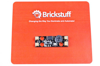 Brickstuff Single-Function Lighting Effect Controller (LEC) for Lighting LEGO® Models  - TRUNK01