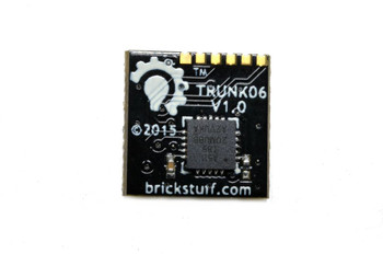 Brickstuff 2-Channel Micro Lighting Effect Controller with Flickering Effect - TRUNK06-F