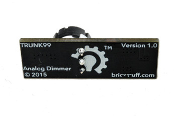 Brickstuff High-Power Analog Dimmer - TRUNK99
