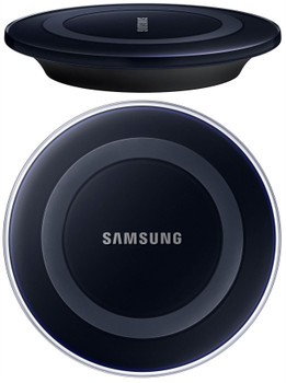 Official Samsung Qi Fast Wireless Charger with Micro USB Cable (Bulk)