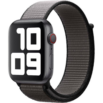 Official Apple Watch Sport Loop Strap (44mm) - Anchor Grey