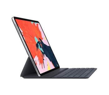 Apple Smart Keyboard Folio (for 12.9-inch iPad Pro, 3rd Generation) - British English - Grey