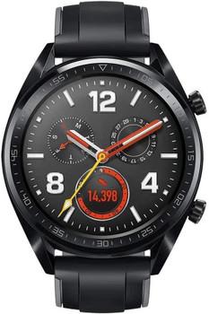 Huawei Smartwatch GT Sport Black - FTN-B19