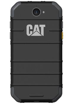CAT S30 Rugged Dual SIM UK SIM-Free Smartphone - Black (CS30-DEB-E02-KN)