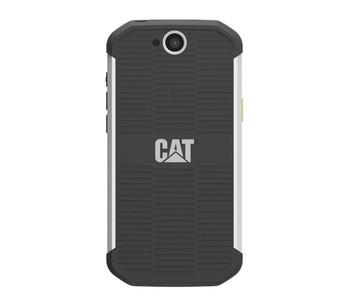 CAT S40 Rugged SIM-Free Smartphone - Black (CS40-DEB-E02-KN)