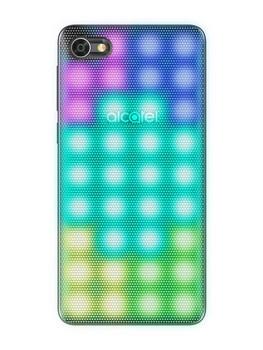 Alcatel A5 LED SIM Free UK Unlocked Smartphone - Metallic Black (5085Y-2CALGB1-1)