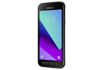 Samsung Galaxy XCover 4 UK SIM-Free Unlocked Smartphone - Dark Silver (SM-G390FZKABTU)