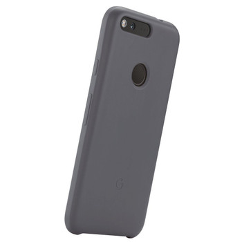 Genuine Official Google Pixel XL Case Cover by Google - Grey
