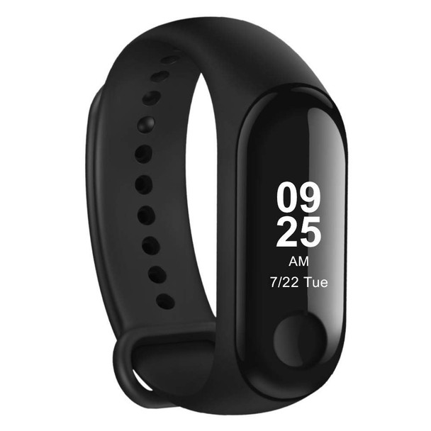 Xiaomi Mi Band 3 Bluetooth Activity Tracker, Waterproof Fitness Watch with Heart Rate Monitor