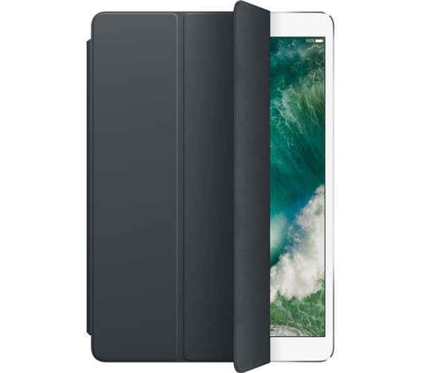 Official Apple Silicone Smart Cover for iPad Pro 10.5 - Black
