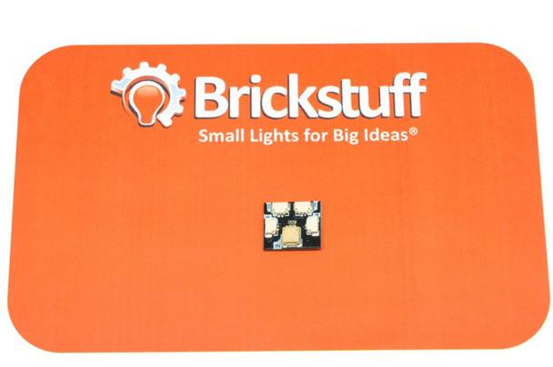 Brickstuff 4-Channel Machine Gun Effect Controller - TRUNK07-MG