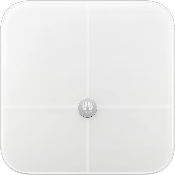 Huawei AH100 Digital Body Fat Scale - White
