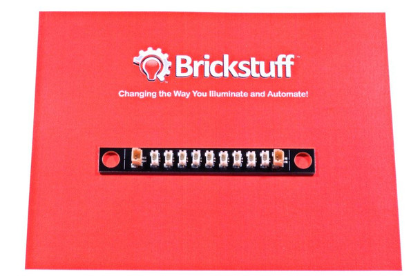 Brickstuff 1:9 Expansion Adapter with Micro Plugs - BRANCH10v2