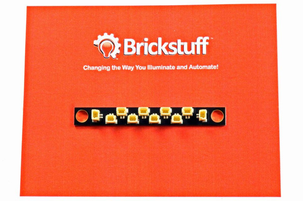 Brickstuff 1:8 Expansion Adapter with Large Plugs (v2) - BRANCH11v2
