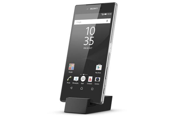 Sony Micro USB Desktop Charging Dock DK52 for Sony Xperia - Black (Bulk Packed)