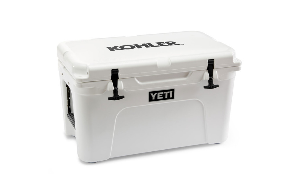 YETI® TUNDRA 45 COOLER  2 COLOR OPTIONS