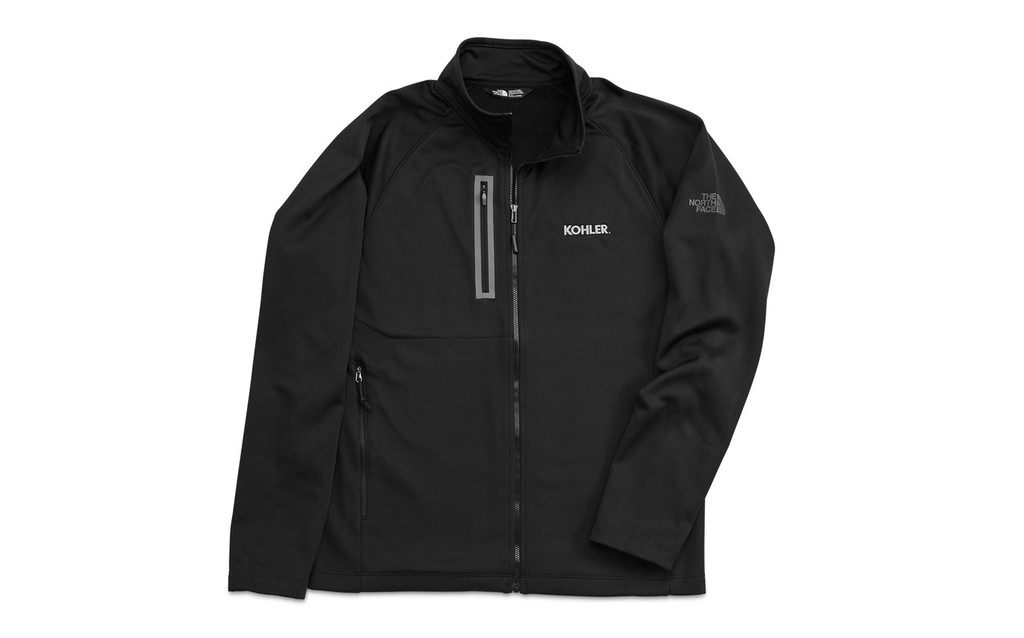 THE NORTH FACE® FULL-ZIP JACKET