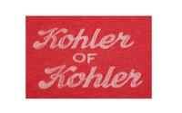 WOMEN'S KOHLER OF KOHLER T-SHIRT. 2 COLOR OPTIONS.