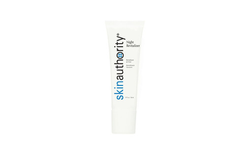SKIN AUTHORITY®17 OZ  NIGHT REVITALIZER