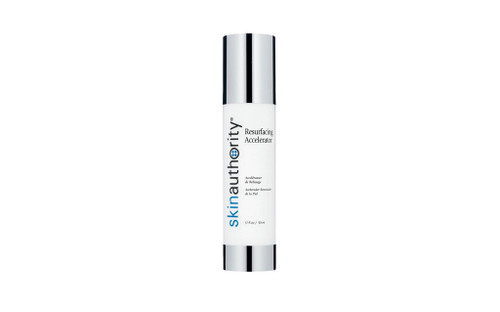 SKIN AUTHORITY®17 OZ  RESURFACING ACCELERATOR