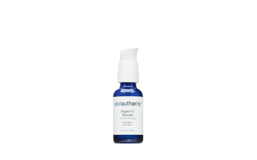 SKIN AUTHORITY® 1 OZ SUPER C SERUM