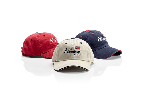 The American Club Hat