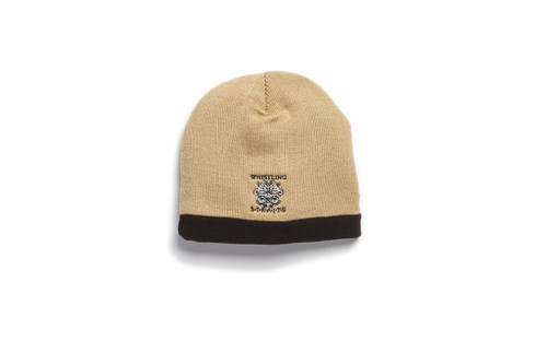 WINTER BEANIES, WHISTLING STRAITS LOGO EXCLUSIVELY. 2 COLOR OPTIONS.