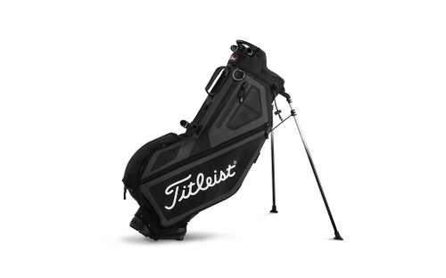 TITLEIST PLAYERS 4 STAND BAG. 4 COLOR OPTIONS.