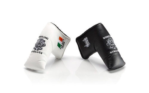 WHISTLING STRAITS PUTTER COVER. 2 COLOR OPTIONS.