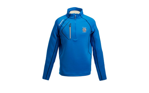 MEN'S SUNICE HALF-ZIP PULLOVER. 2 COLOR OPTIONS.