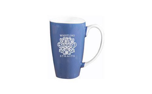 WHISTLING STRAITS COFFEE MUG
