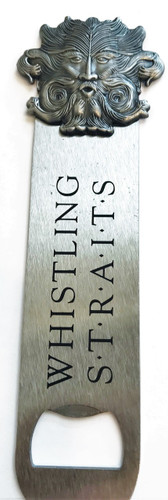 WHISTLING STRAITS BOTTLE OPENER