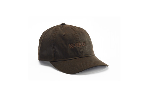 KOHLER® WEATHERED COTTON TWILL HAT