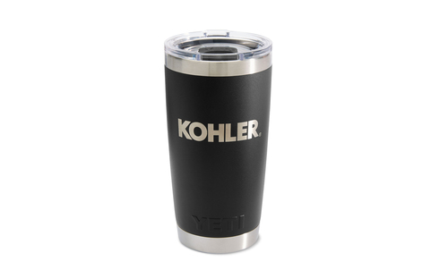 YETI® 20 OZ RAMBLER® WITH MAGSLIDER™ LID. 2 COLOR OPTIONS.