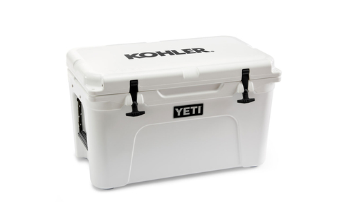 YETI® TUNDRA 45 COOLER. 2 COLOR OPTIONS.