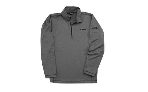 THE NORTH FACE® QUARTER-ZIP FLEECE JACKET