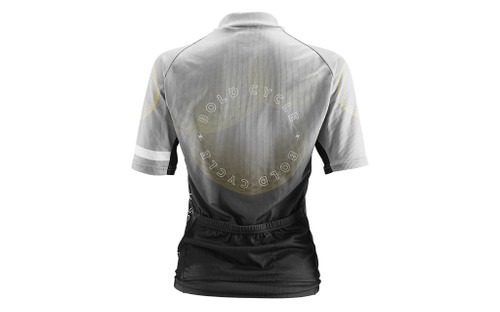 HYPERDRI 3 MEN'S CLASSIC-FIT JERSEY.  BOLD CYCLE LOGO EXCLUSIVE