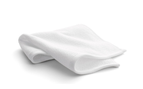 "13"" X 13"" KOHLER® WASHCLOTH. TEXTURED WEAVE. 4 COLOR OPTIONS."