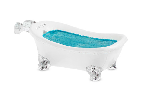 KOHLER CLAWFOOT TUB ORNAMENT