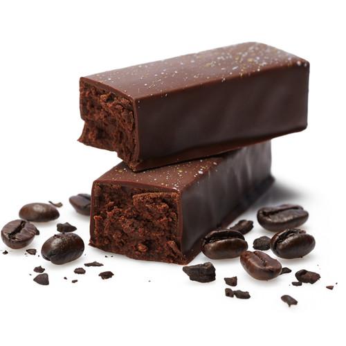 DARK CHOCOLATE MOCHA- SIX PACKAGES