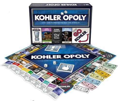 KOHLER®OPOLY
