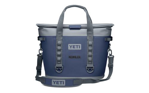 YETI® HOPPER M30 SOFT COOLER. 2 COLOR OPTIONS.