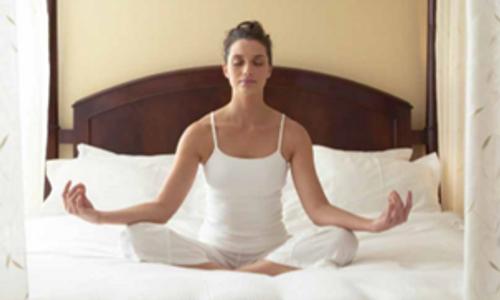 YOGA NIDRA AND SLEEP MEDITATION EXPERIENCE