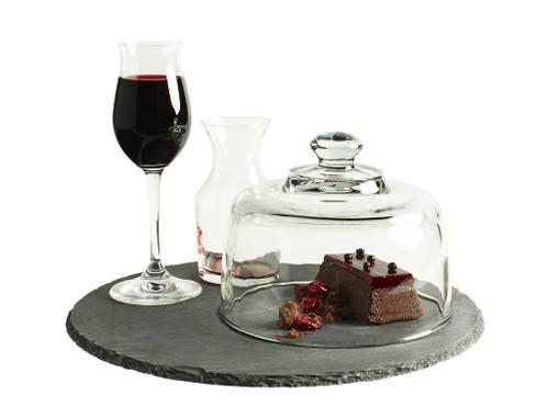 KOHLER CHOCOLATE TORTE AND PORT WINES