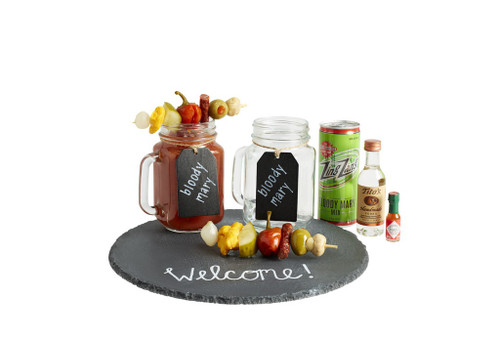 BLOODY MARY KIT FOR TWO