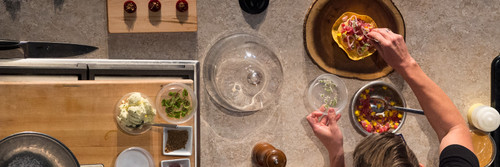 SOLD OUT. Kimchi Beef Dumplings: A Twist on a Korean Cuisine Staple with Melissa King
