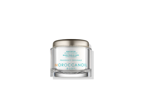 MOROCCANOIL®6.4 OZ  BODY BUTTER